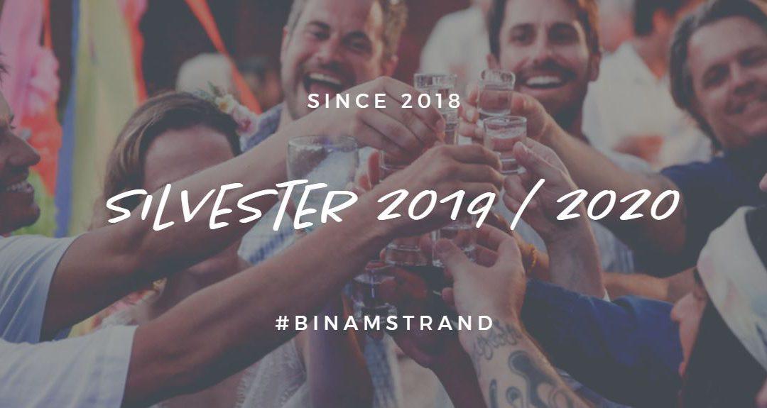 Silvester 2019/2020 im Strandhaus37
